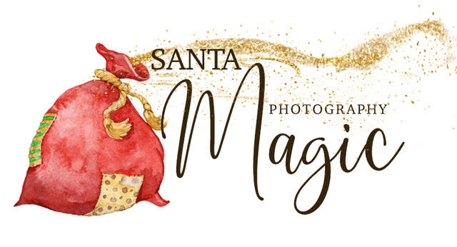 Santa Magic Photography